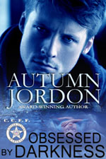 Obsessed by Darkness -- Autumn Jordon