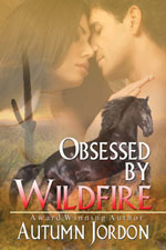 Obsessed by Wildfire -- Autumn Jordon